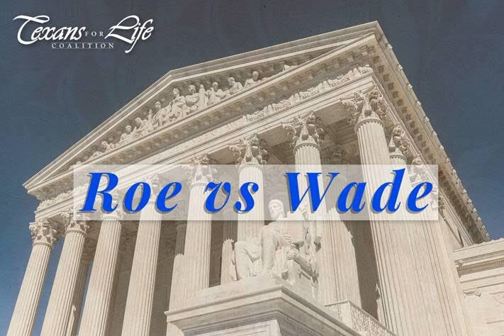 January 22 marks the sorrowful 48th anniversary of the #SupremeCourt decision, #RoevWade ,  which legalized abortion through all nine months of pregnancy. We will never abandon our efforts to fight against this diabolical decision... #abortion