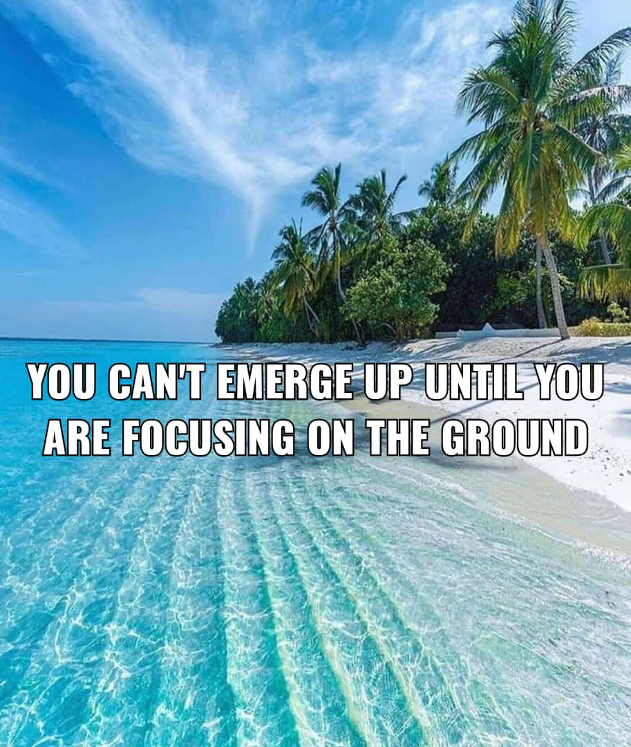 You can't #emerge up until you are #focusing on the #ground . . . . . . . #life #motivation #thoughts #nature #naturethoughts #naturephotography #hvspeaks #Success #mind #mindset #inspirational #goals #you #thoughtoftheday #travelthoughts #hard #break