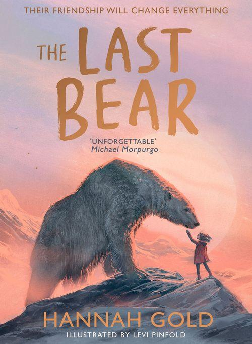 Early evening call for my #blogger #review of one of the most wonderful #childrensbooks I've read - #TheLastBear by @HGold_author  @HarperCollinsCh @TinaMories