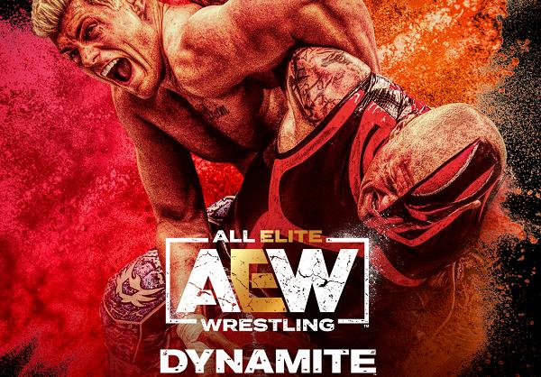 TNT Africa announces channel refresh for 2021  @WatchTNTAfrica #AEW Dynamite #AllEliteWrestling
