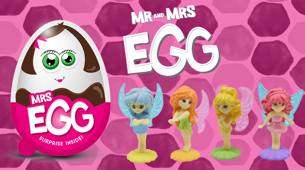 Chocolate treats & surprise toys! What will your little ones get in their Mr & Mrs Egg?   #agscandy #mregg #MrsEgg #thursdayvibes #snacks #snack #treats #chocolate #chocolateegg #chocegg #candy #snacktime #fridaymorning #FridayFeeling #FriYAY #FridayVibes