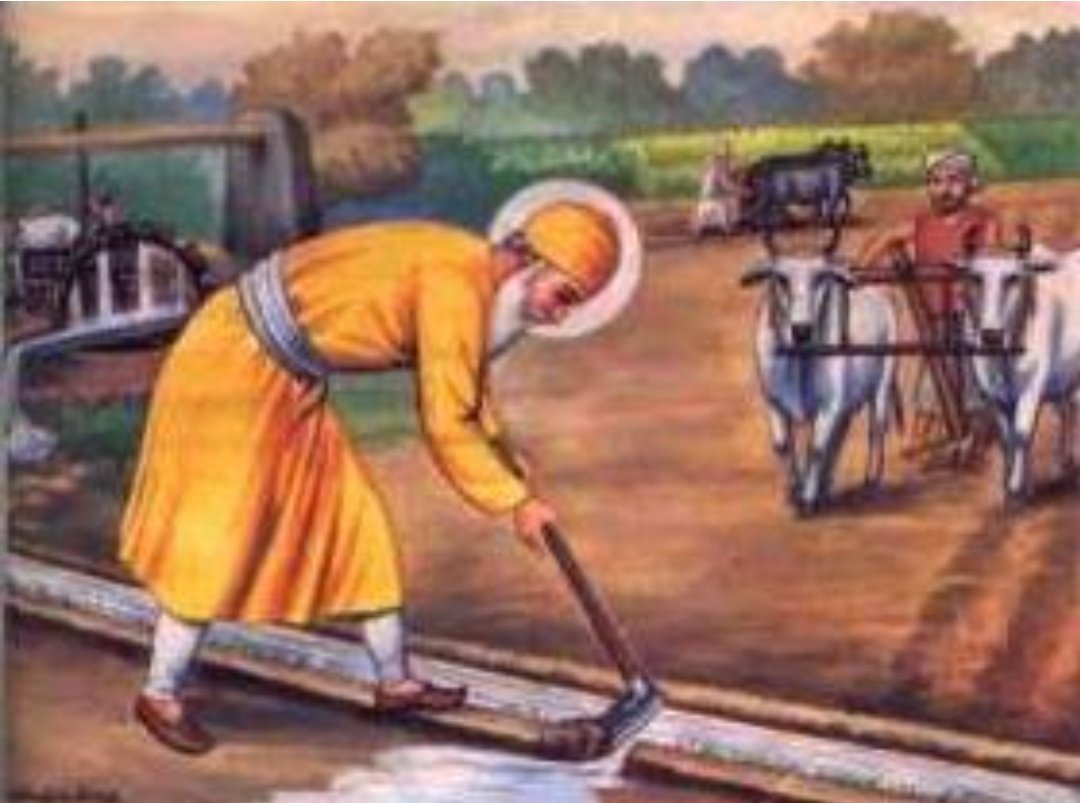 #JaiJawanJaiKissan  The Farmer 🙏           The Soldier🙏