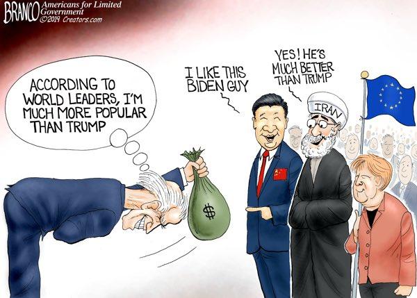 #ImpeachBidenNow