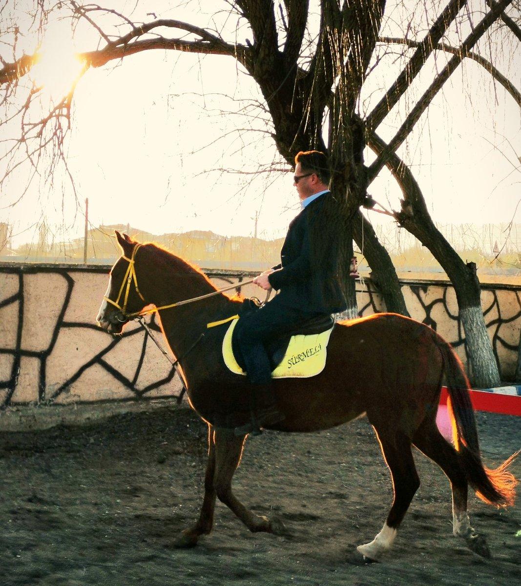 Haklı olduğun mücadeleden korkma! Bilesin ki atın iyisine doru, yiğidin iyisine deli derler. //  Şeyh Edebali  #at #atbinme #horse #kırıkkale #ANKARA #afyon #afyonkarahisar #ihsaniye #yaylabağı #gazlıgöl #özlüsözler #sözler #tbt #tb #fun #funny #keşfet #keşfetteyiz
