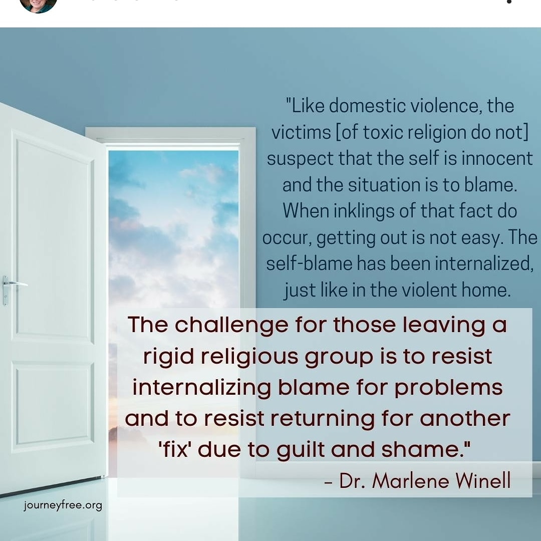 #codependentrecovery #mentalhealth #malignantnarcissism #trauma #anxiety #depression #recoveryfromreligion #lgbtqia  #racism #suicideprevention #domesticviolence #narcissisticabuse #childhoodtrauma #addiction #ptsd #cptsd #spiritualabuse #traumainformed #abuseisabuse