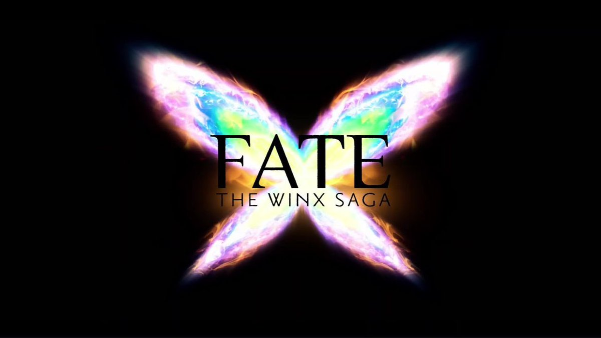 #FateTheWinxSaga