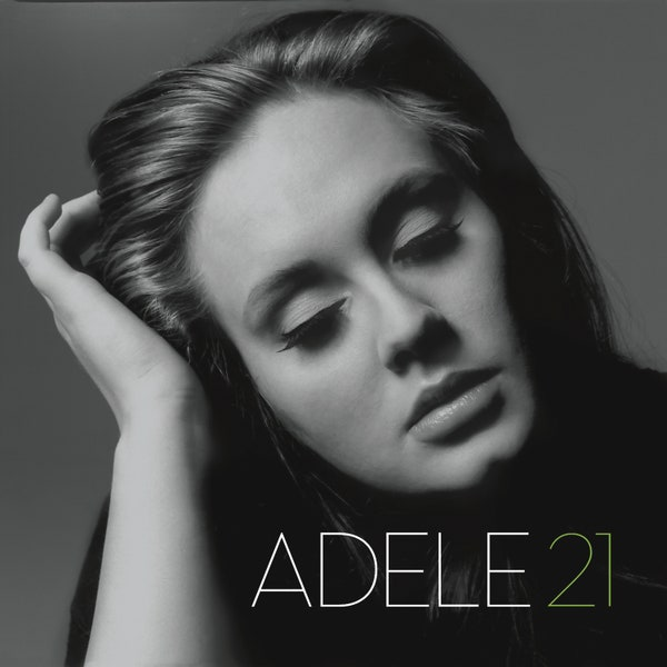 10 years ago today, @Adele released her second studio album, '21', featuring tracks like #RollingInTheDeep and #SetFireToTheRain. 🖤