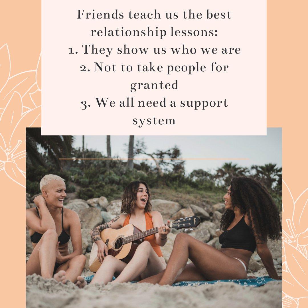 Let's Talk....: Friends Are The Best 💜🧡:   #DisneyPlus #digitalart #ExpelTedCruzNow #fridaymorning #selfcare #friends #FirstDates #FateTheWinxSaga #farmersrprotest #FateASagaWinx #gamedev #Google #GoldenChild #Healing