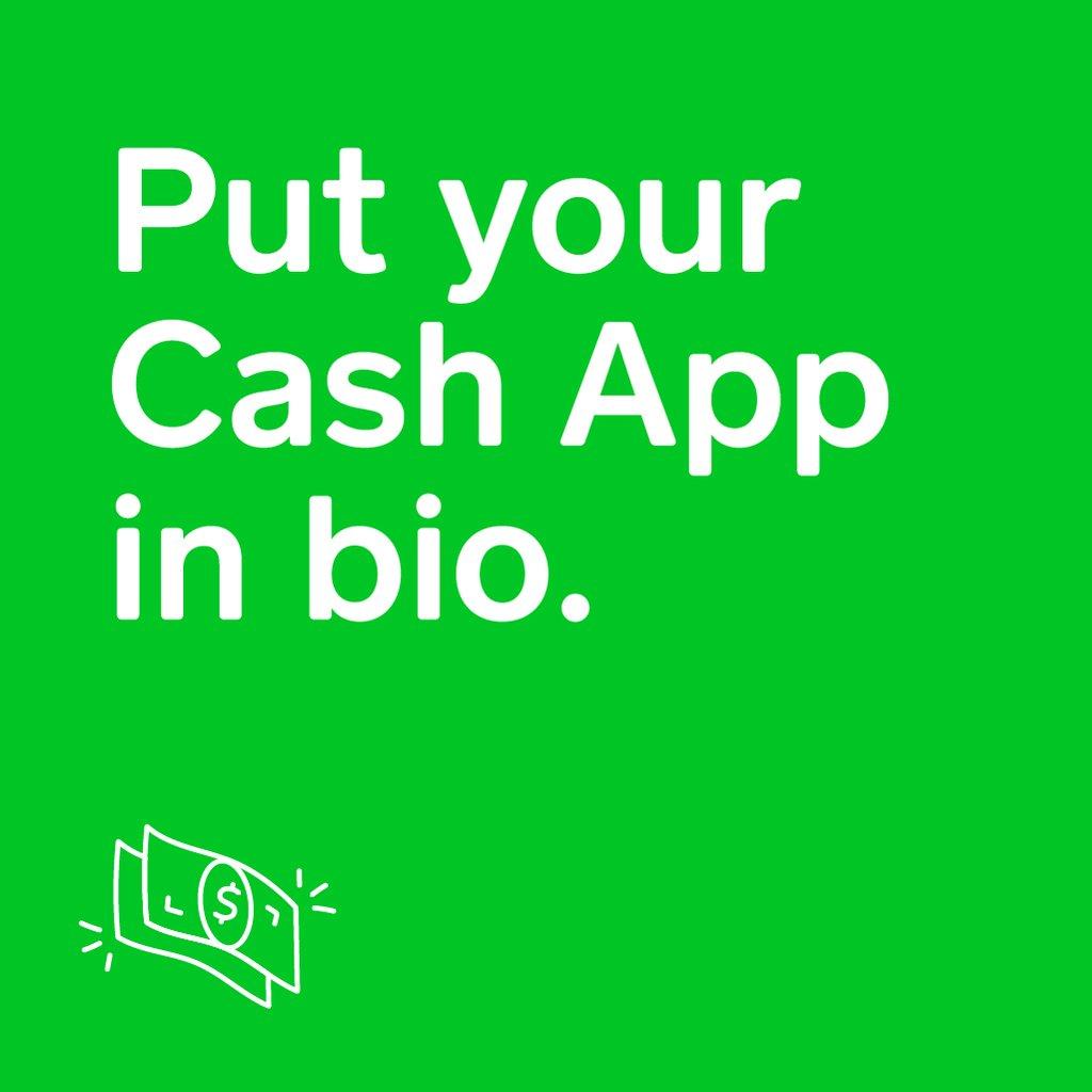 @CashApp #CashAppInBio $Ckgthedonchi @ckgthedon #CashApp $500 #FridayFeeling #blessings  #Rt #repost #Share