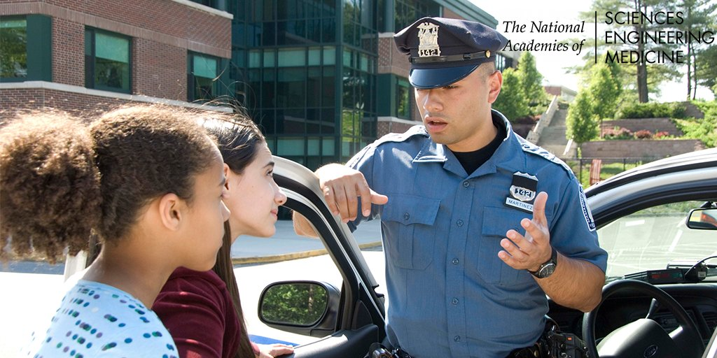 How do community safety and #police relate to #racism in the criminal #justice system? Join the National Academies for a public workshop Jan. 25, 26 and 28 on Reducing Racial Inequalities: Community Safety and Policing. Register here: