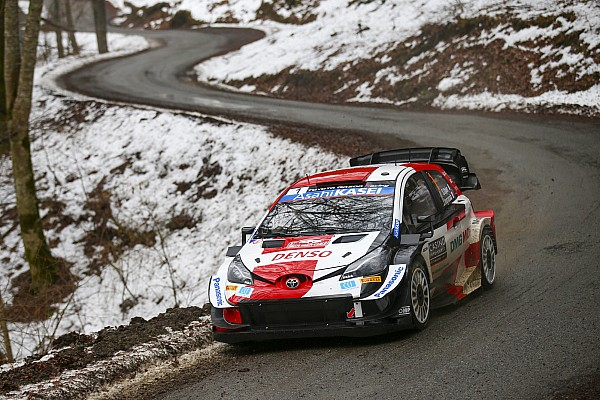 #LoMásLeído  WRC: Sebastien Ogier con problemas, Evans toma liderato el viernes en Montecarlo Lee más ▶️  #WRC I #RallyeMonteCarlo I #SebastienOgier I #ElfynEvans