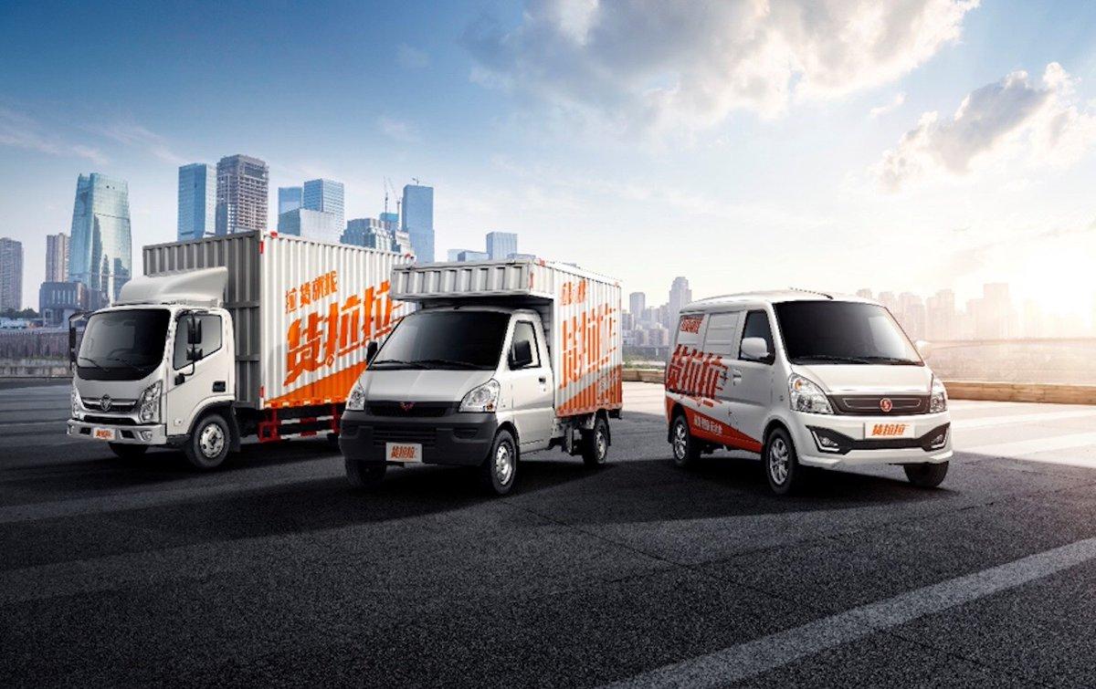 ラストマイル物流の香港Lalamove(貨拉拉)、15億米ドルを調達しシリーズFをクローズへ——時価総額は約100億米ドルに【報道】