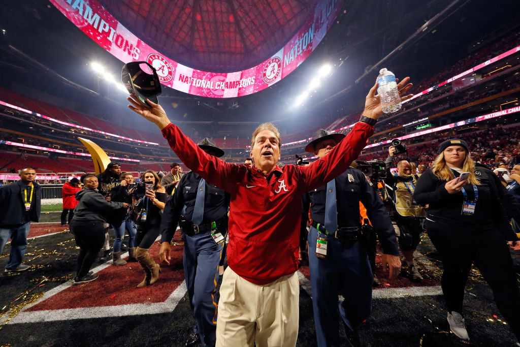 The 10 longest-tenured active college football head coaches at the FBS level: