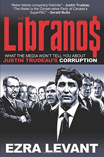 The author of this book has been fined $3000 by elections Canada. https://t.co/ZDtmTntlGJ https://t.co/iYWyKu89s4