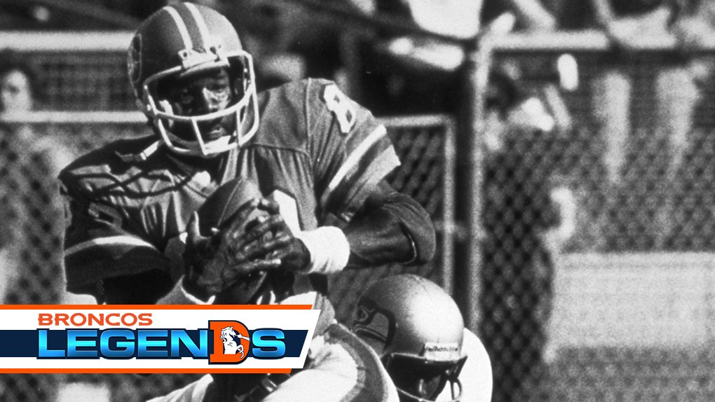 One of Rick Upchurch's favorite moments as a Bronco?  Having 284 all-purpose yards in his first @NFL game against Kansas City. 😳