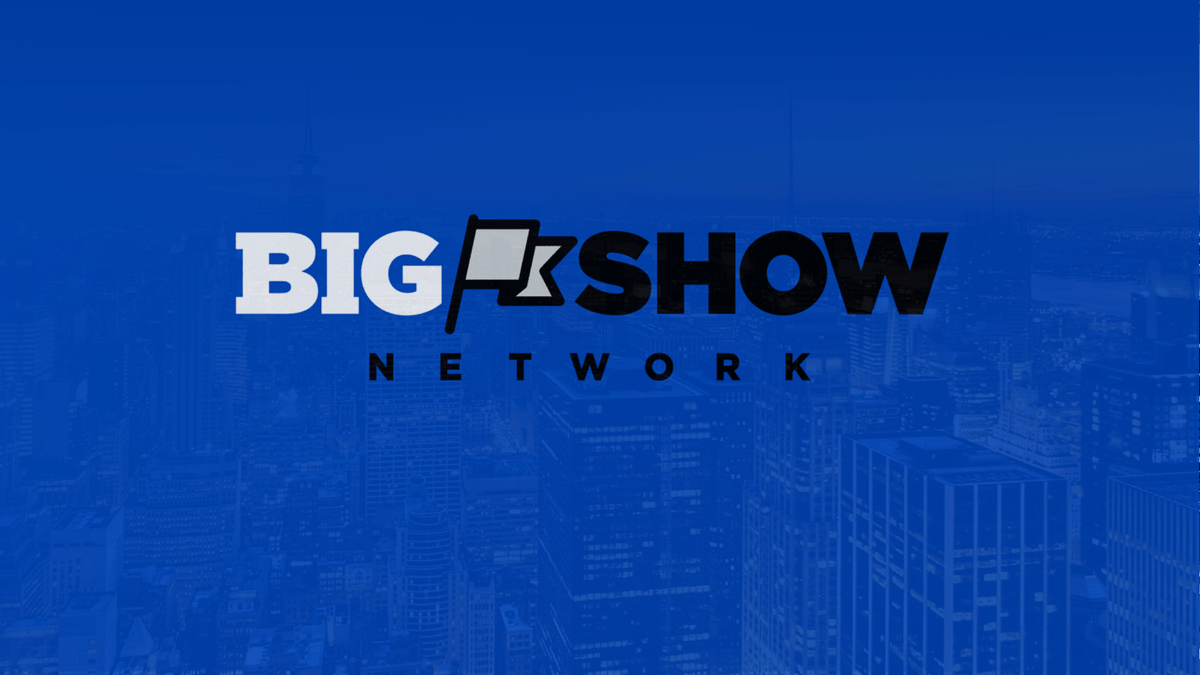 The @BigShowNetwork is on Facebook!  Be sure to 'Like' us!  And if you still haven't followed @BigShowNetwork, we suggest that you do!!!    @GaryEllerson @leap36 @SparkyRadio @RadioJoeSports @DanPlocher