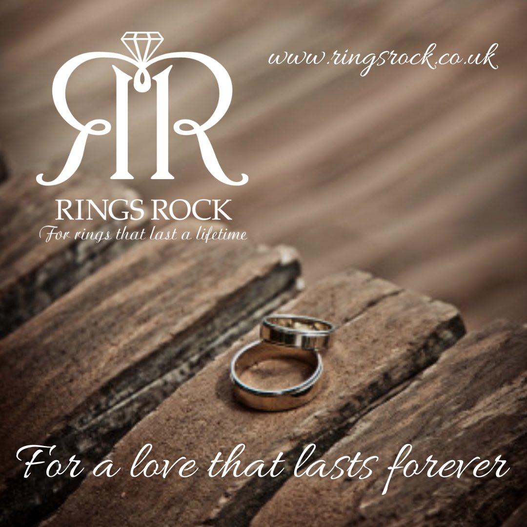 Love is...  #RingsRock #Rockers #LoveIs #Bespoke #Unique #Wedding #Engagement #Eternity #Rings #MadeToOrder #BeYou #Live #Laugh #Love #Kent #Ring #RingsOfInstagram #WeddingRings #KentBusiness #CoupleGoals #LoveIsLove