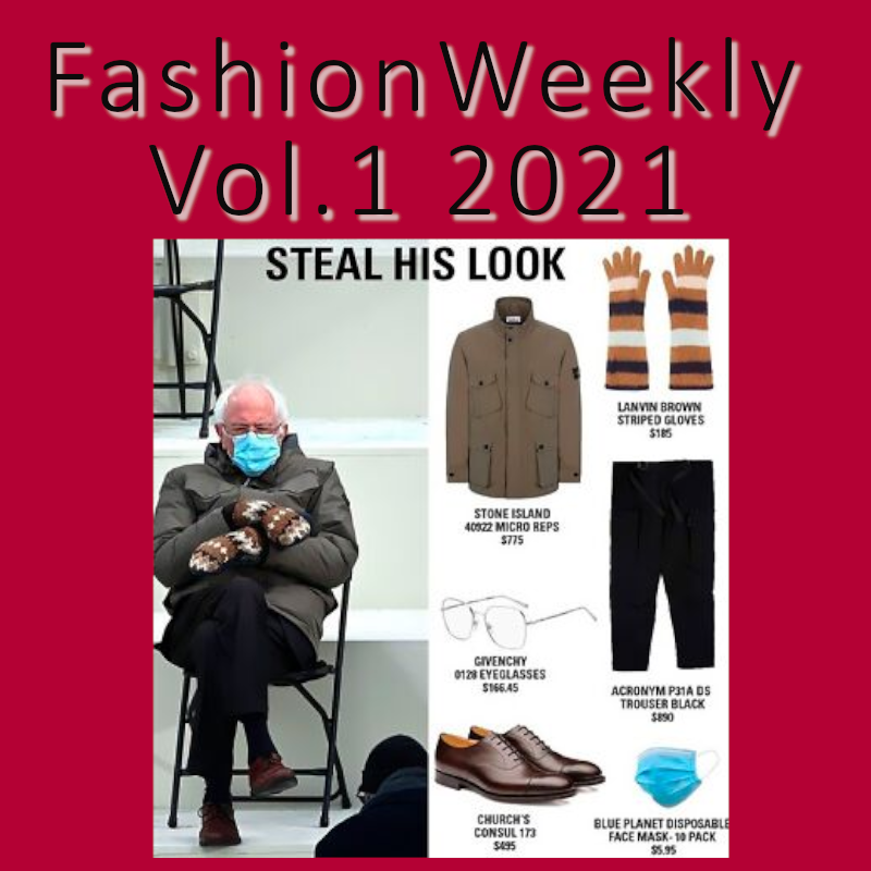 #Berniememes #BernieSandersMittens Get the latest styles for LESS.  Check out the new cover, featuring the one and only #BernieSanders, Get the details on how you can steal his look so you can have thousands of memes made about you too!