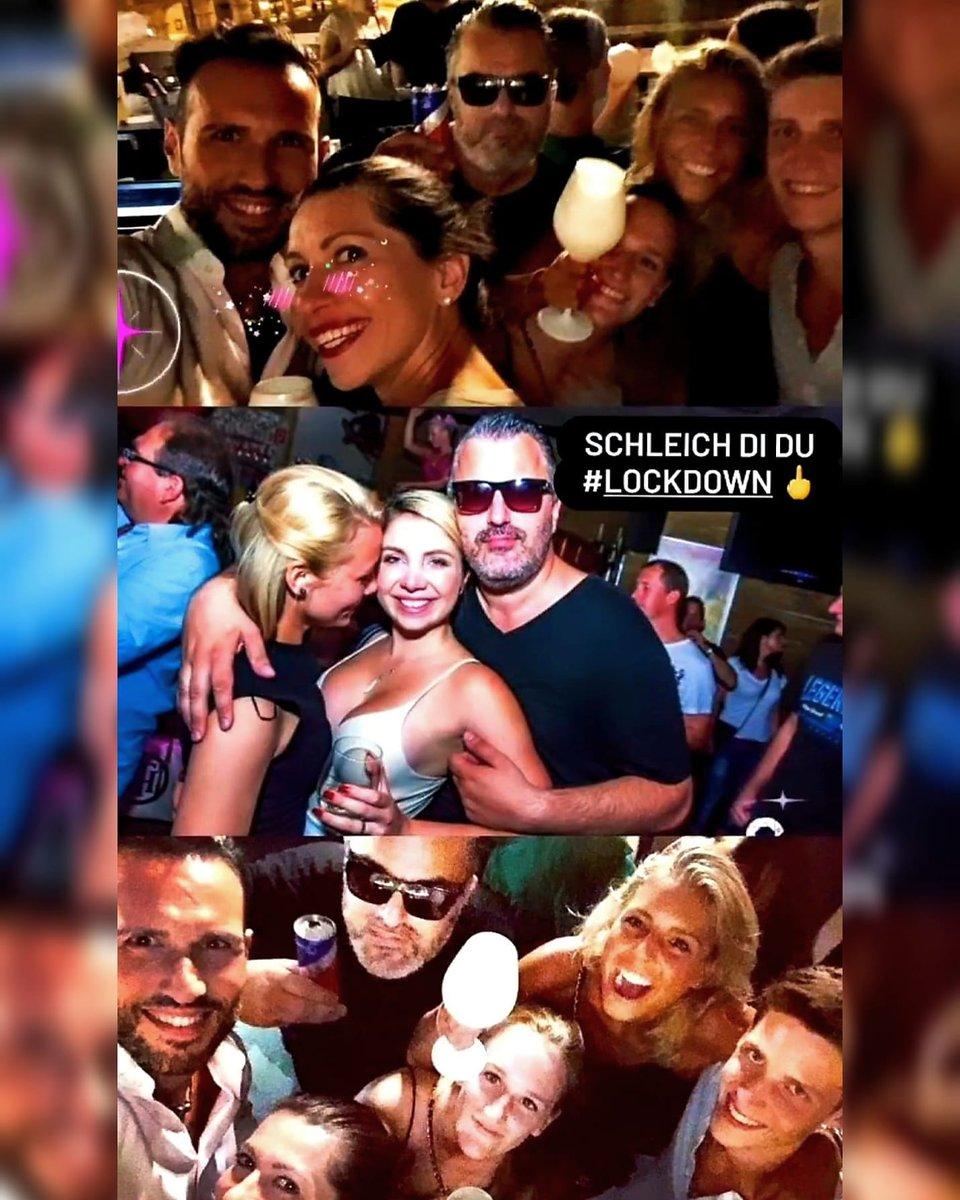 #schleichdidulockdown 😜 #Menschen wollen Freunde treffen, in #Clubs gehen und #feiern. Während des #Lockdowns verlagert sich das #Sozialleben immer mehr nach #socialmedia und die sind leider vieles, nur nicht #sozial 😉 . #girl #love #instagood #photooftheday #happy #fashion