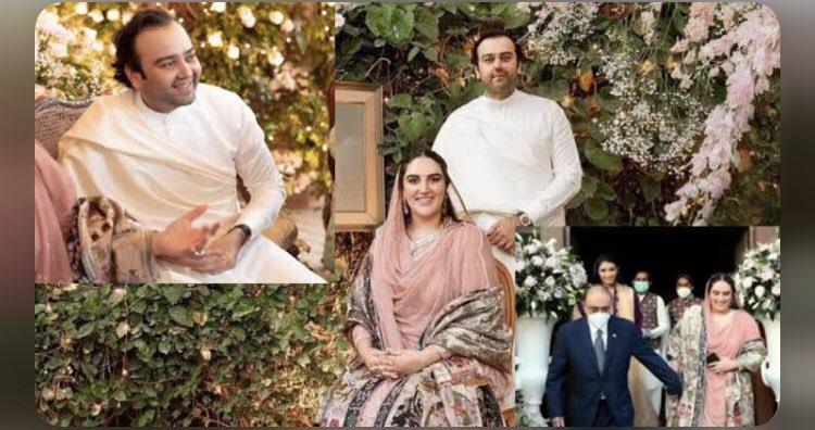 #bakhtawarbhuttozardari Fiancé Arrived In karachi from #America For their #wedding  #Mehmoodchoudary