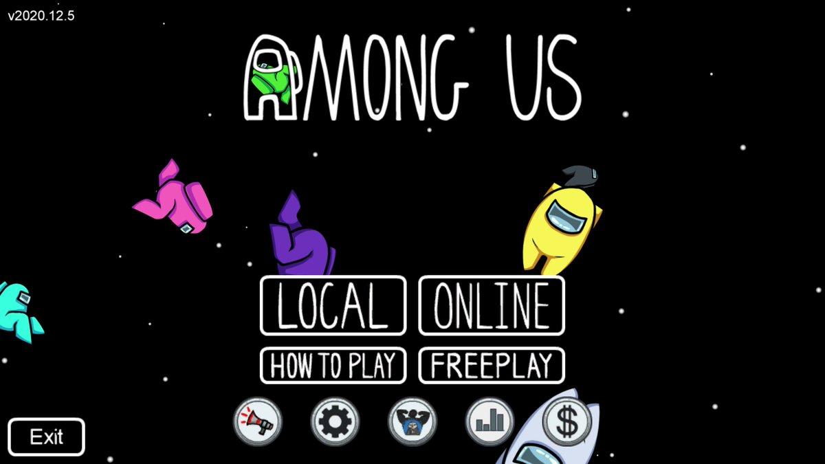 #XboxGameClub #AmongUs