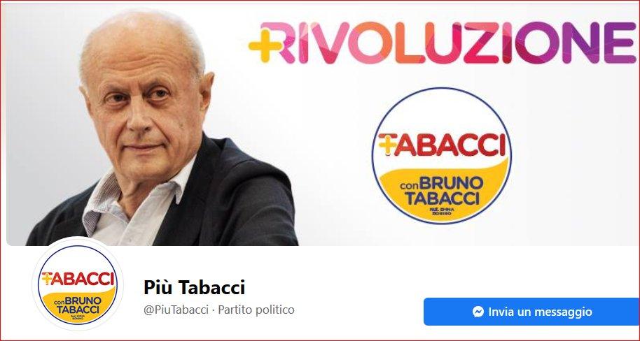 #Tabacci