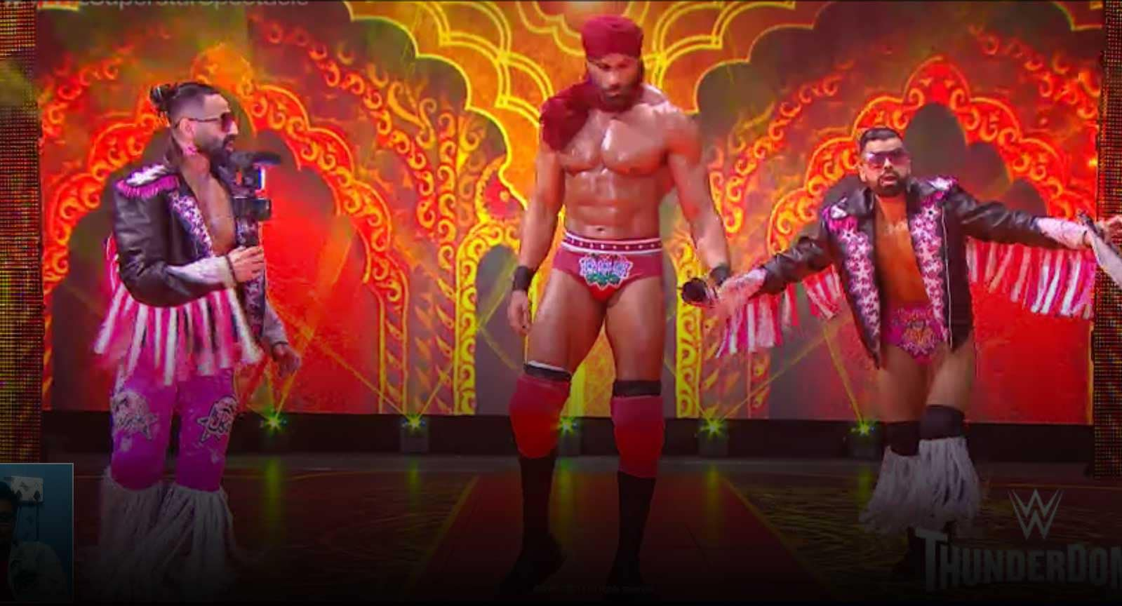 Spoilers Of WWE Superstar Spectacle Republic Day Special 1
