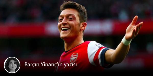 Barçın Yinanç yazdı: Mesut Özil Uygur Türkleri konusunda Çin karşıtı tweet atabilecek mi?
