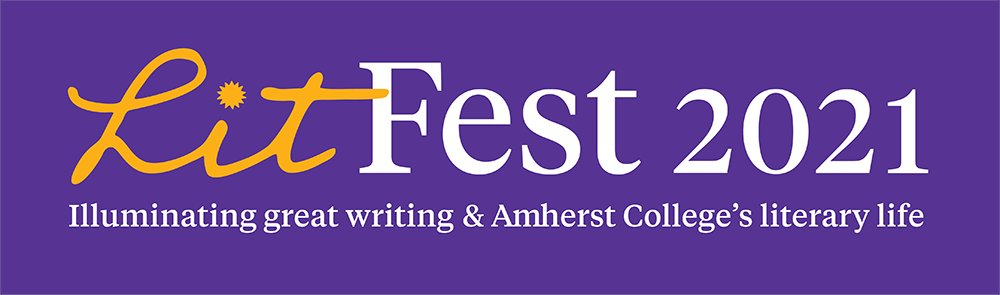 LitFest is coming! Save the dates in February for these virtual events @AmherstCollege featuring #NBAwards honored authors!