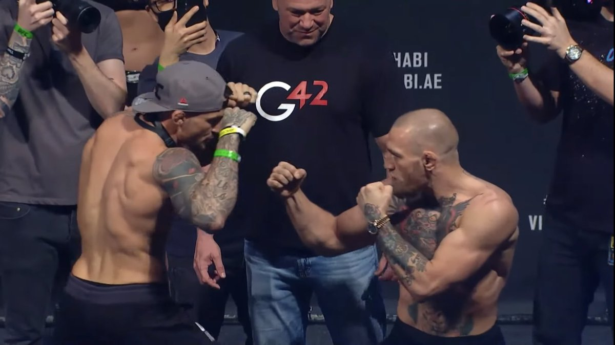 Who else is ready for #UFC257 ? https://t.co/i4DAiGFr2Y