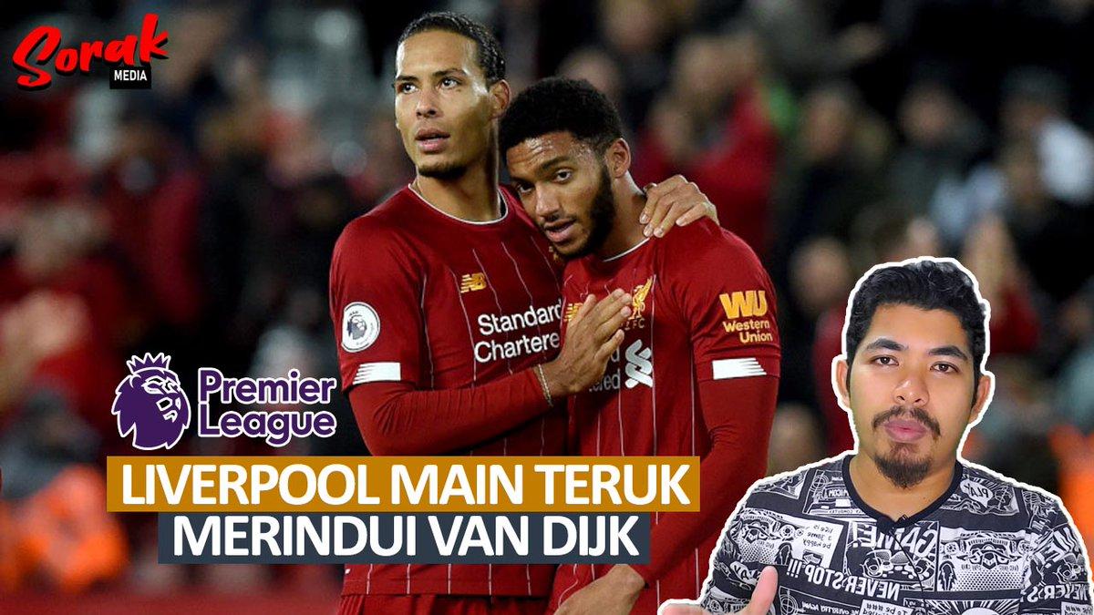 Adakah Liverpool masih ada harapan untuk menerajui liga?    @audirasulothman . . . #sorakmedia #audirasulothman #bolasepak #MemphisDepay #OrigiOut #Liverpool #transferrumours #Liverpooltransferrumours #LIVMUN #EPL #topoftable #EPL