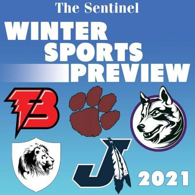 With so many questions about high school winter sports, we're excited to be able to publish a condensed Winter Sports Preview in today's Sentinel! You'll find profiles of area wrestling, swimming, and basketball teams. #mifflincountyhuskies #juniataindians #eastjuniata #bms