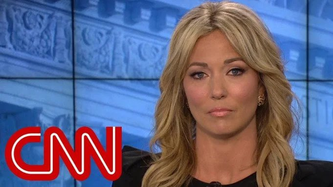 The big post election question:  Now that Trump is out, will Brooke Baldwin lose her Resting Bitch Face?  #CNN #brookebaldwin #restingbitchface https://t.co/85634IwVC6