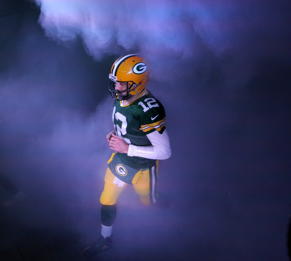 Is this Aaron Rodgers' last best chance at a Super Bowl?  -The @RamieIsTweeting and @TimAllenRants Show  CALL: 414-799-1250 Listen Live: 1250 AM  The FREE @Radiodotcom App!