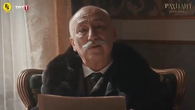 """Mesele hassas!"" #BüyükHarp"