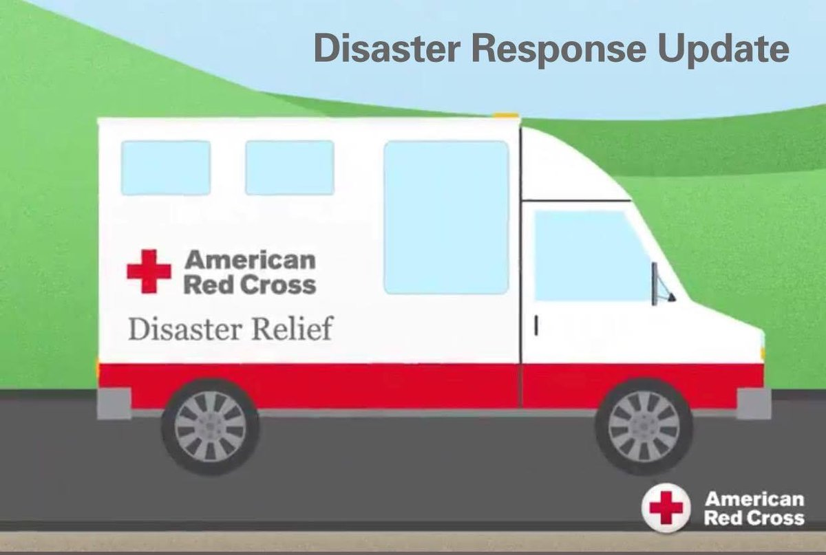 The #RedCross responded to a #fire in #BethelME. We helped 2 families, 4 adults, 2 children. We provided assistance to meet their immediate emergency needs.