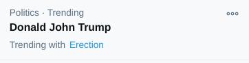 Day Three of the Biden Era just got weird....