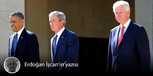 Erdoğan İşcan yazdı: Demokrasi kültürü, ABD'de değişim ve AB ile yeni sayfa