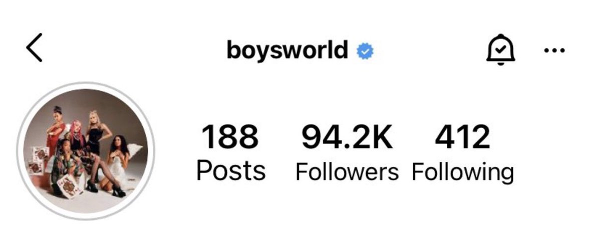 BOYSWORLD DOMINATION  @boysworld
