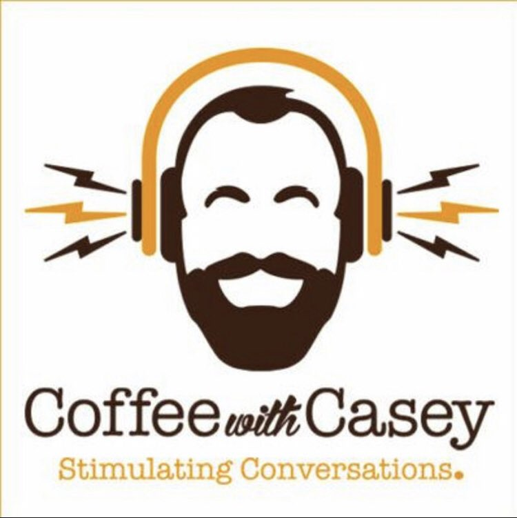 """""""Coffee with Casey"""" - Caught up with @mkzika from @NWSMarquette about the lack of winter in Alger County, and talked @packers with @mikewickett from """"Wickett on #Wisconsin"""" and the #NFCChampionship game"""