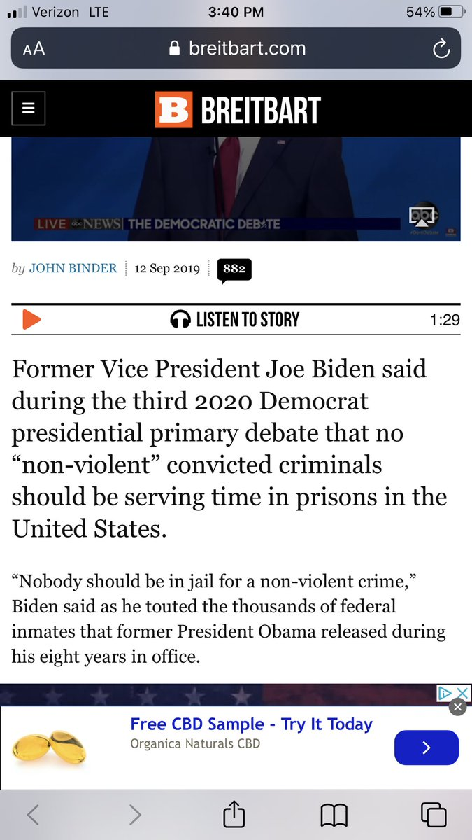 Is Biden going to do what he promised last Sept? We have to make him be accountable..#criminal justice reform #secondlook #releaseinmates #Biden #BOP #