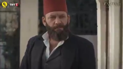"""Nadir efendi!""  #BüyükHarp"