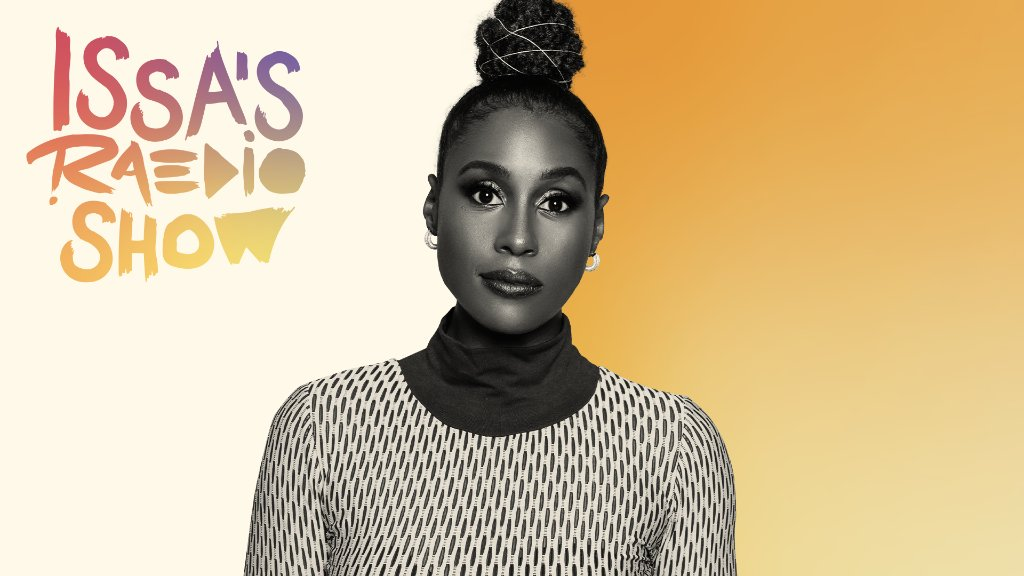 From @nodoubt to @didoofficial, @IssaRae shares her favorite gems from the TRL era.  Listen to a new episode of Issa's Raedio Show now on Apple Music 1: