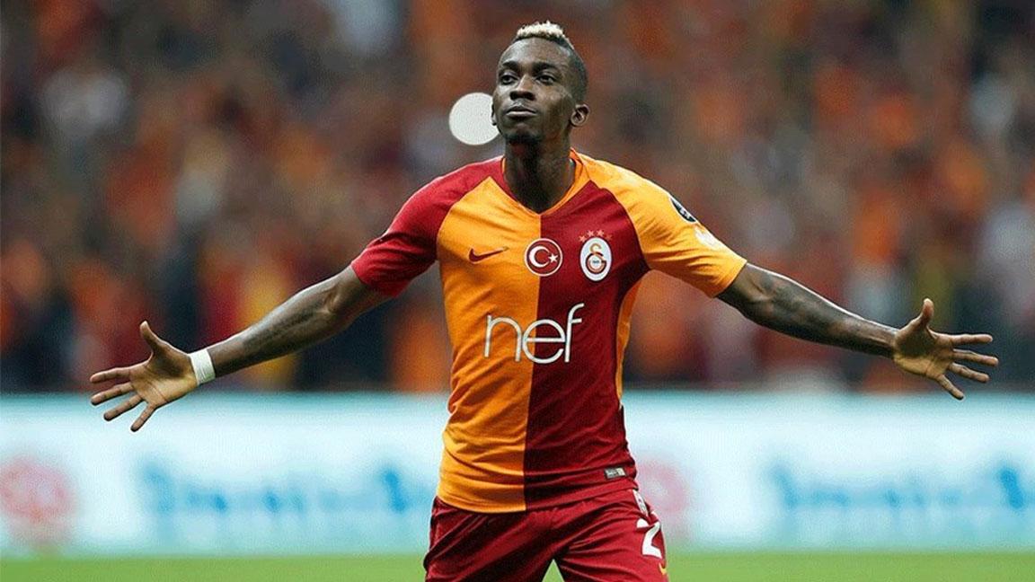 Galatasaray, Onyekuru transferini KAP'a bildirdi