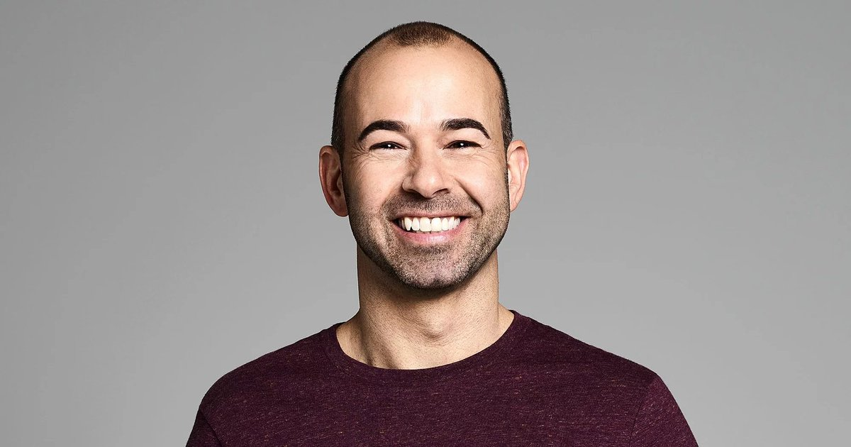 In case I have to explain the joke, James Murray and Brian Harman look very similar.