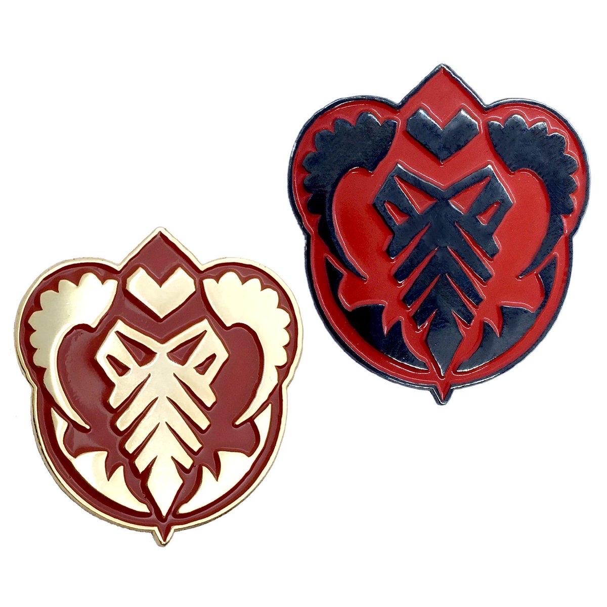 Get these #BigVanVader tribute pins at  • #forsale #pinsale #enamelpins #itsvadertime #prowrestling #wrestlingpins #wcw #wwe #wwf #njpw #80swrestling #leonwhite