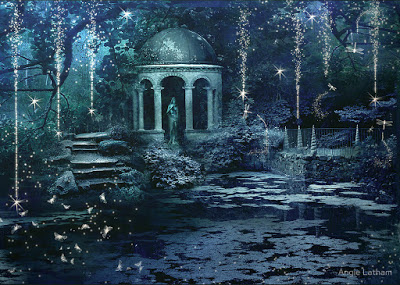"""Blog post: """"On the Nature of Dreams"""" (#Archetypes, #AstralProjection, #AstralWorlds, #DreamYoga, #Dreams, #Idleness, #Karma, #LucidDreaming, #OtherDimensions, #Painbody, #TheGardenOfEpicurus, #TheLastHomelyHouse, #TheOrchidPavilion):"""