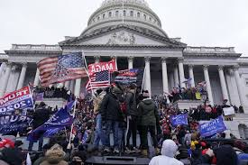 @SenSchumer @SpeakerPelosi @LeaderMcConnell would you give any other employee the right to send a mob to kill their former employer, or did #DonaldJTrump #whiteprivilege give him special status