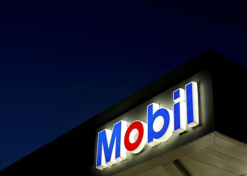 Exxon Mobil lifts force majeure on exports of Nigeria's Qua Iboe crude oil: spokesman https://t.co/QDOJYvrqkN https://t.co/LD14683ON1