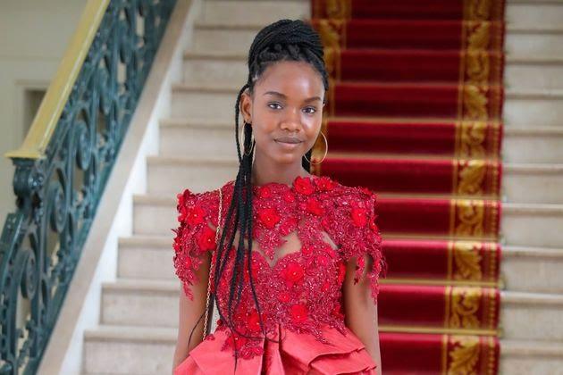 #France: Après sa disparition constatée le 7 janvier 2021 à Paris, la brillante étudiante sénégalaise #DiarySow donne enfin de ses nouvelles! @Macky_Sall @PR_Senegal   Lire la suite....🇨🇲👇https://t.co/LrVA2Yqha0 https://t.co/nFfK1Y6JSn